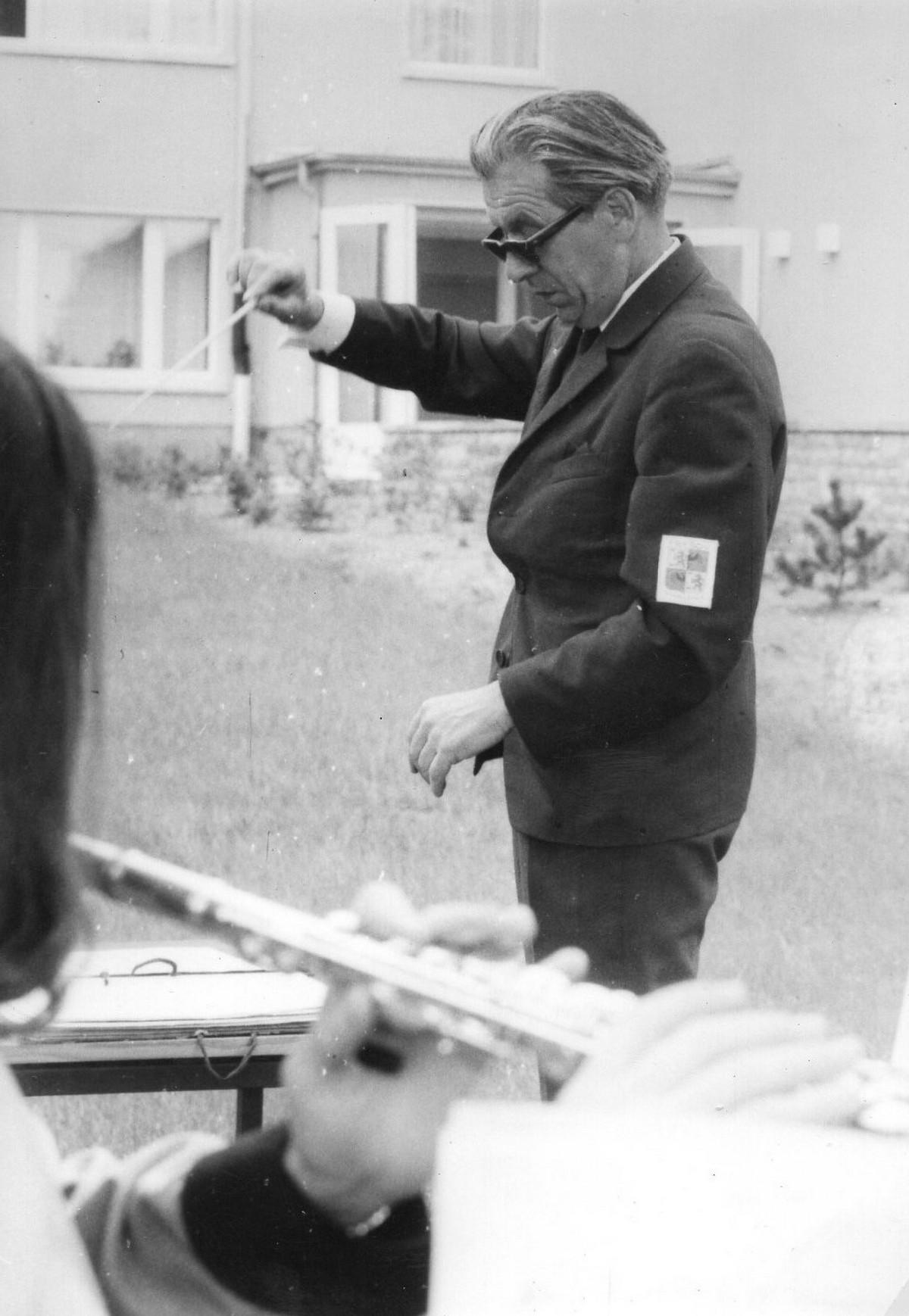 3 - Viliam Tarjányi - 21. 10. 1915 – 10. 01. 1996