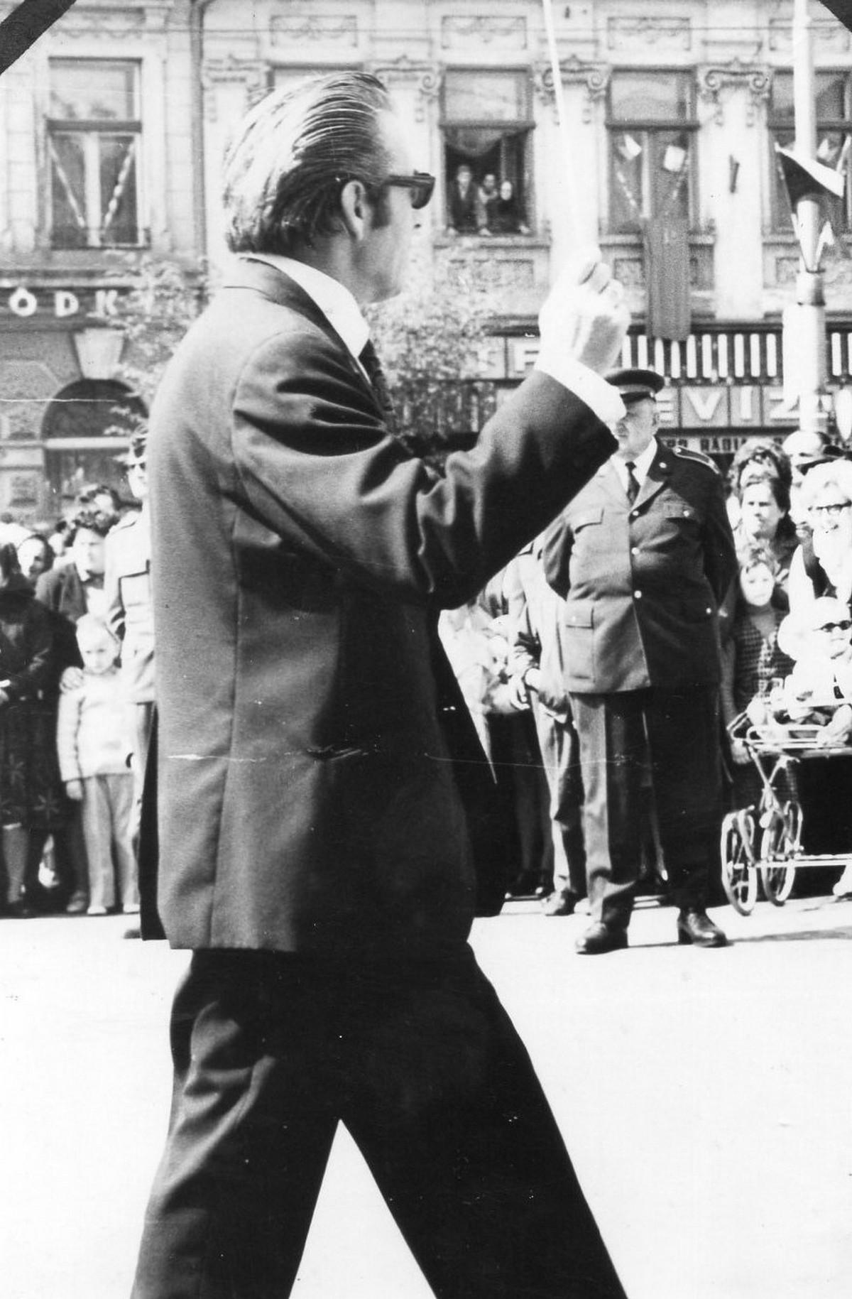 4 - Viliam Tarjányi - 21. 10. 1915 – 10. 01. 1996