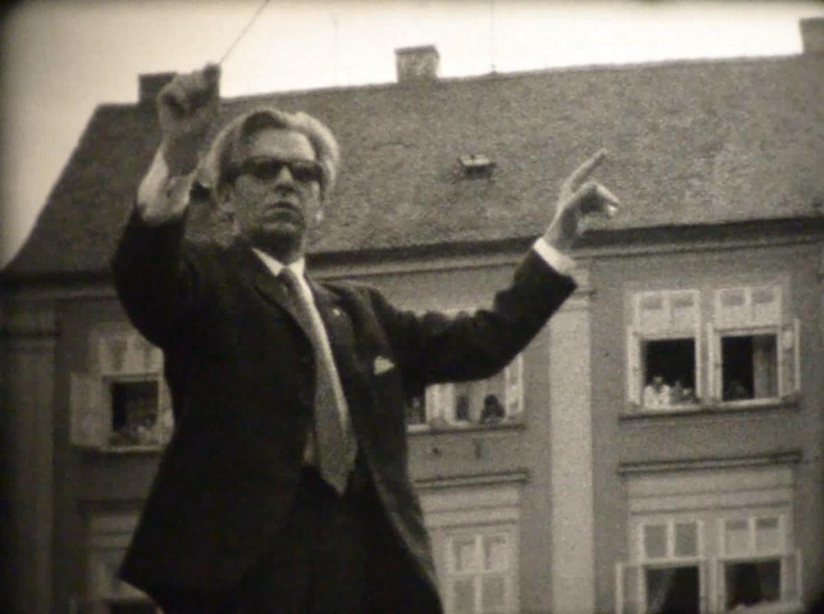 6 - Viliam Tarjányi - 21. 10. 1915 – 10. 01. 1996