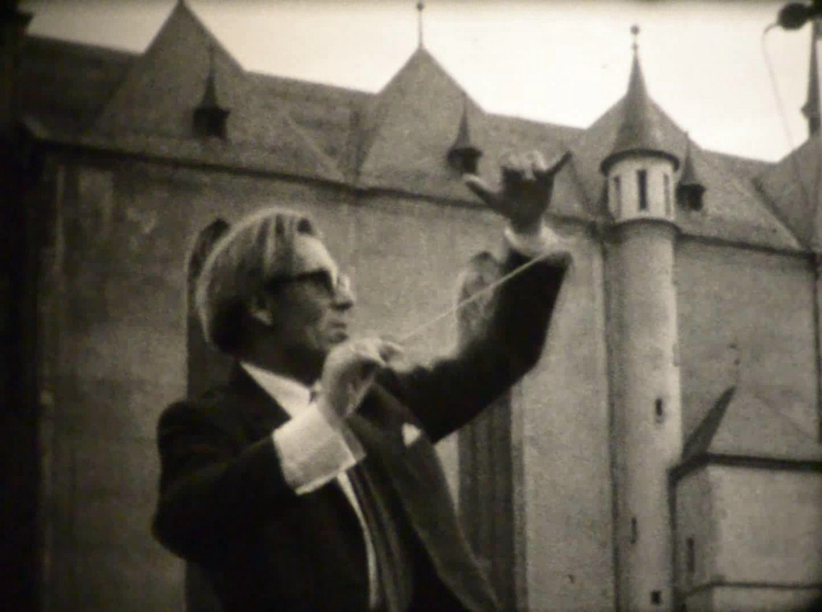 7 - Viliam Tarjányi - 21. 10. 1915 – 10. 01. 1996
