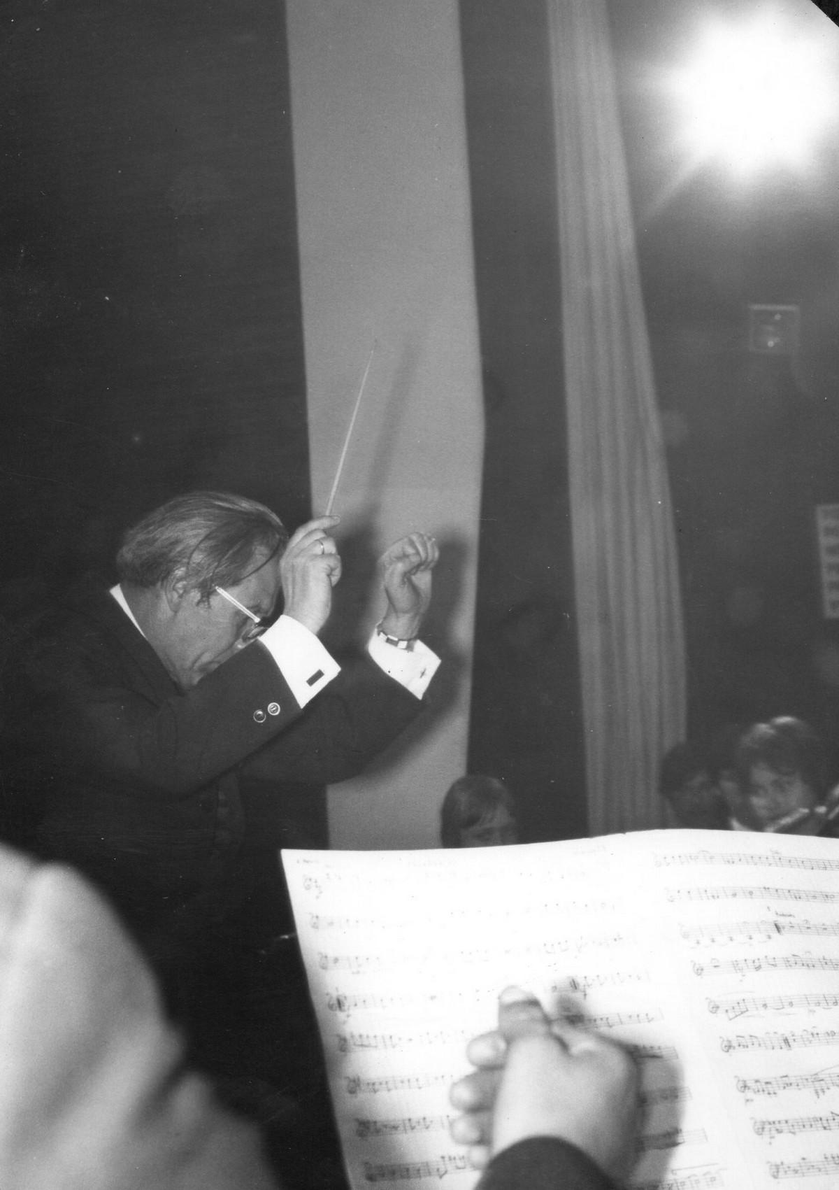 8 - Viliam Tarjányi - 21. 10. 1915 – 10. 01. 1996