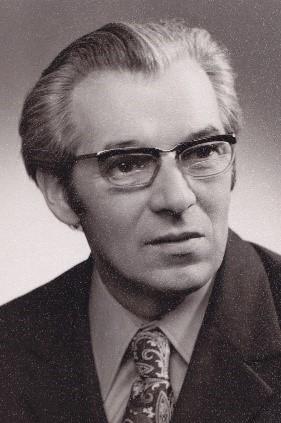 viliam tarjanyi - Viliam Tarjányi - 21. 10. 1915 – 10. 01. 1996