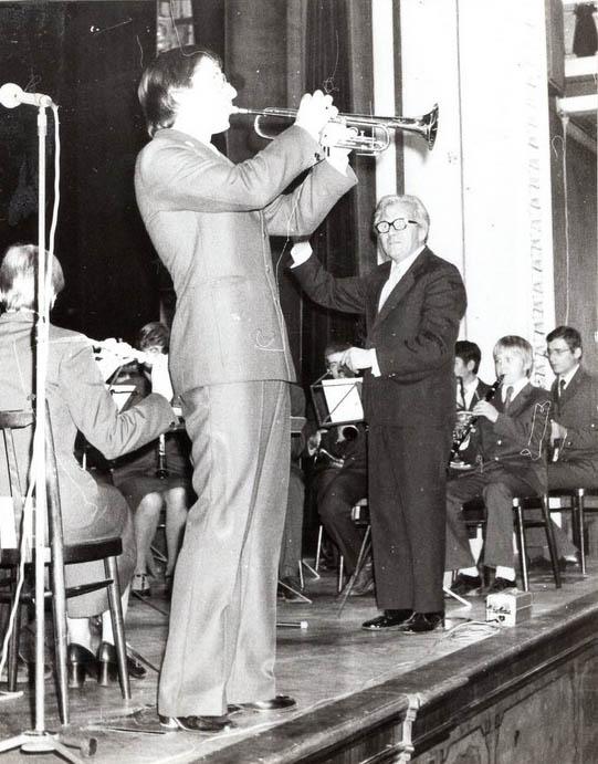 17.výročný koncert 19.09.1979