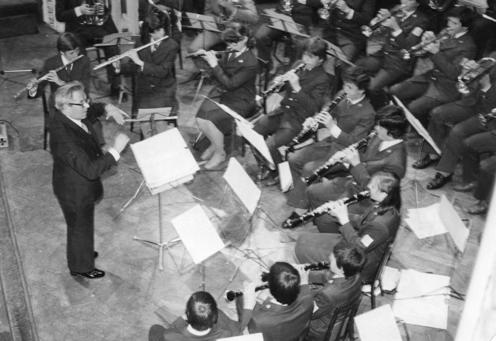 18.výročný koncert 04.06.1980
