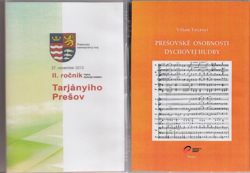 2. ročník Tarjányiho Prešov