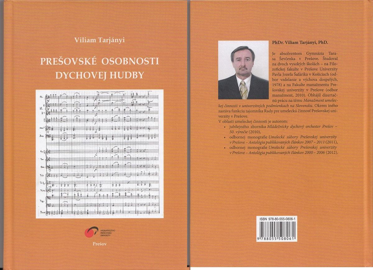 Prešovské osobnosti dychovej hudby