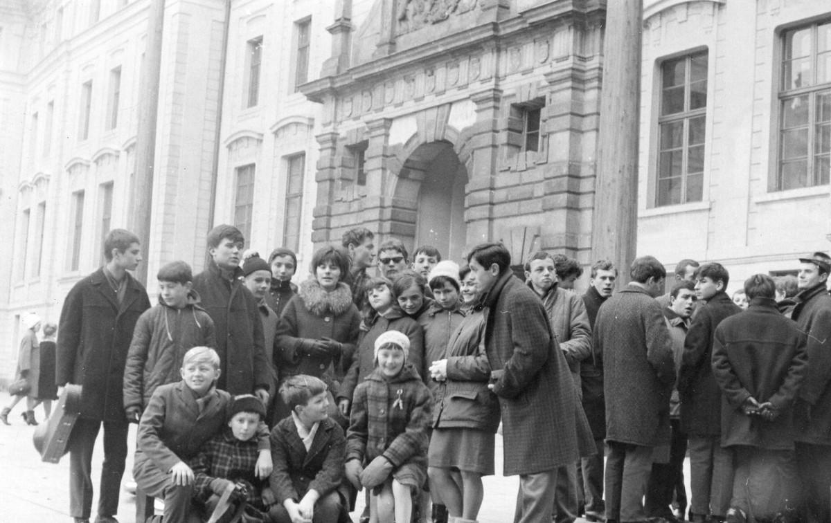 Praha 1967