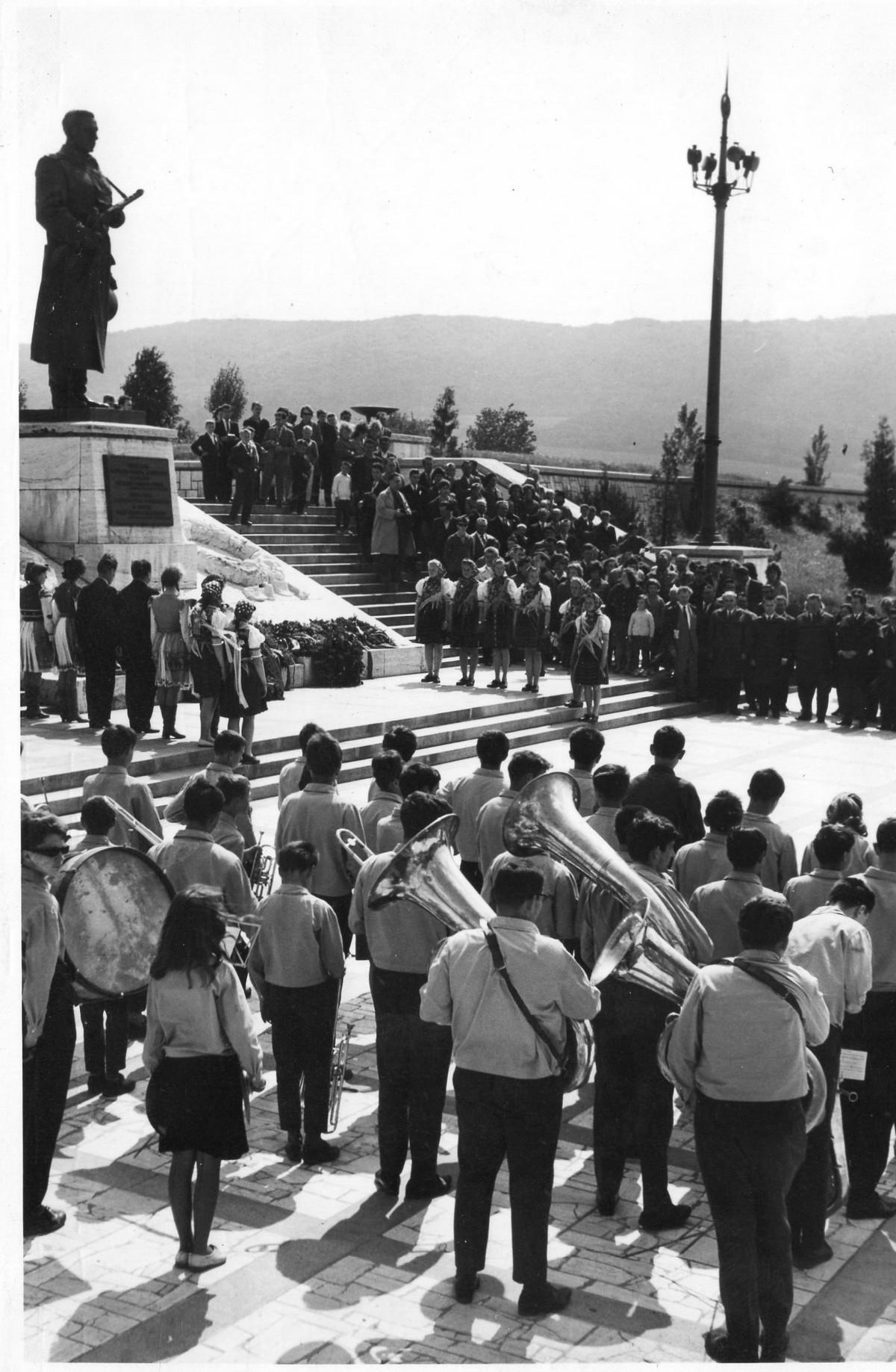 Svidník 1963