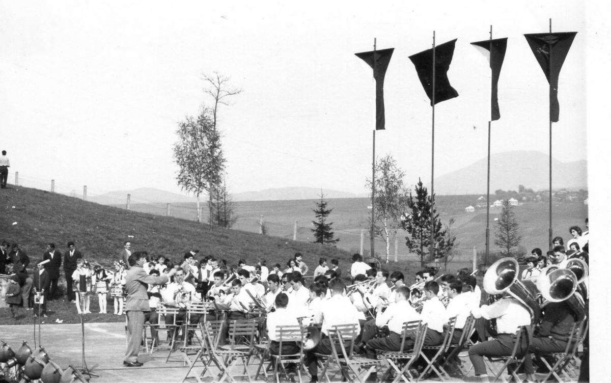 Prešov 1964
