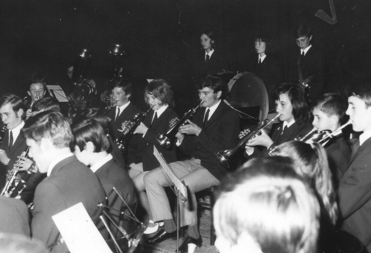 Prešov 1970