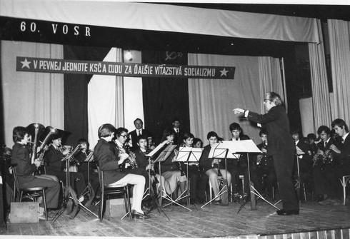 Prešov 1977