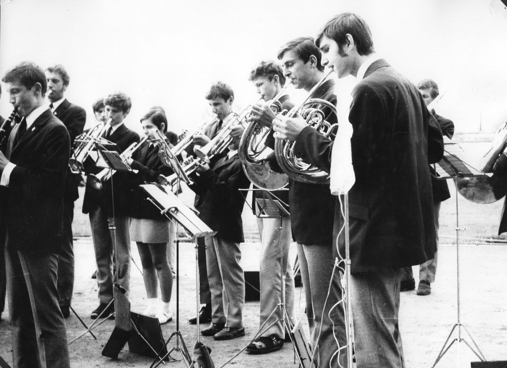 Poprad 1971