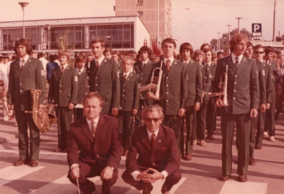 Nitra 1974