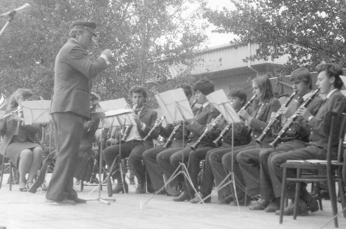 Prešov 1982