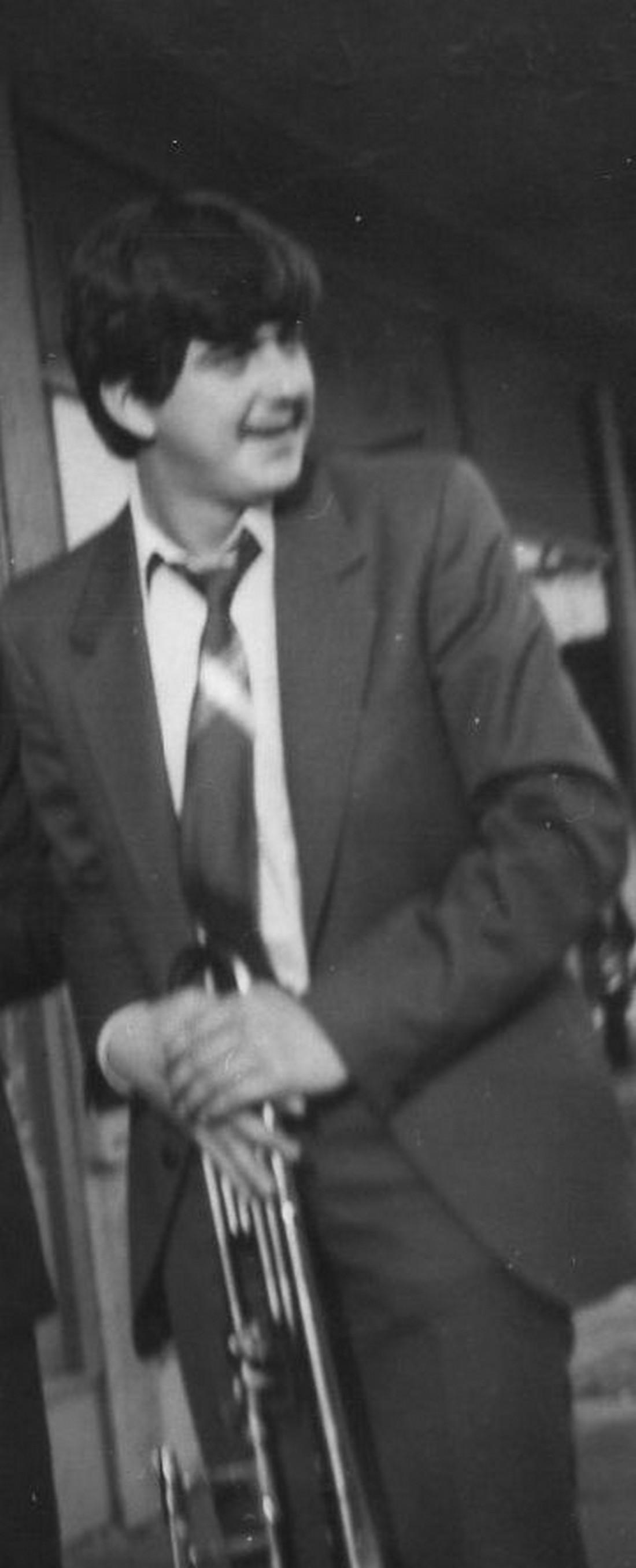 Matej Berčík