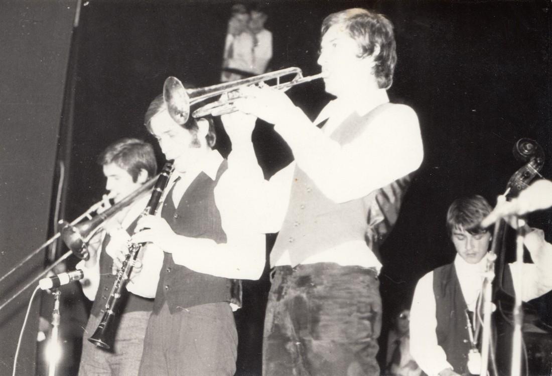 Sprava Ladislav Kišeľák, František Turák, Vladimír Grejták, Igor Hudaček