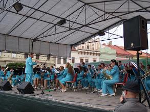 Dychový orchester mladých Košice